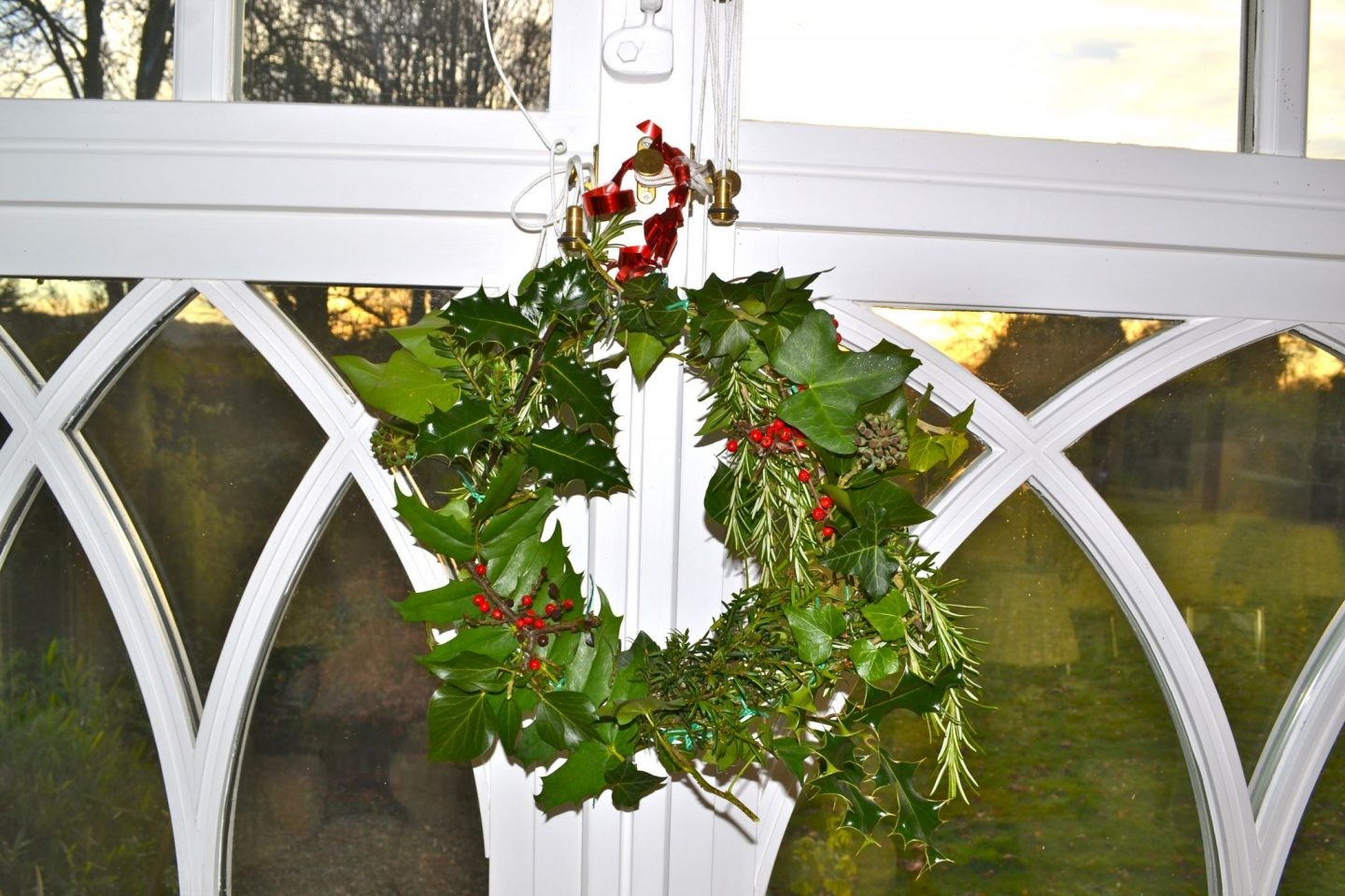 Christmas Crafting – How To Make Your Own Wreath