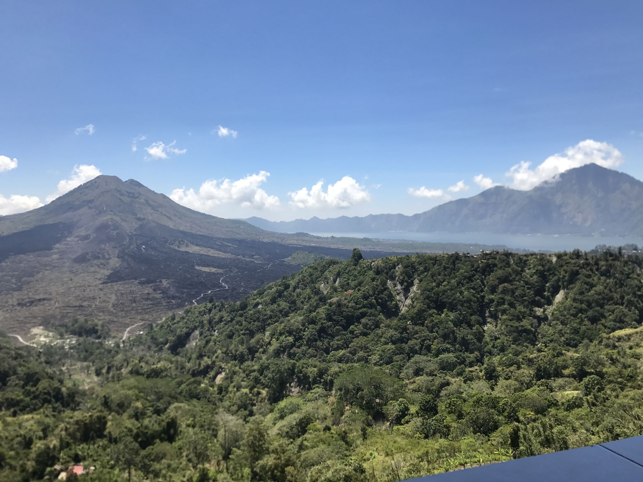 Indonesian Travel Diary – Lunch Stop & Coffee Plantation