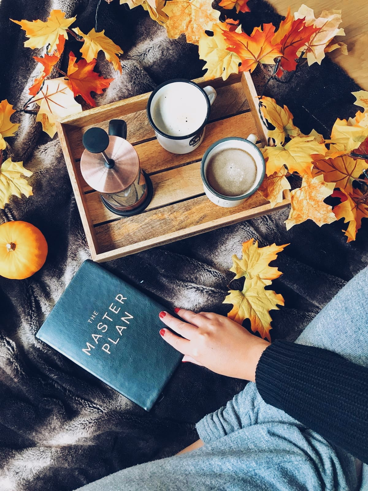 These Are A Few Of My Favourite Things 🍂🍁