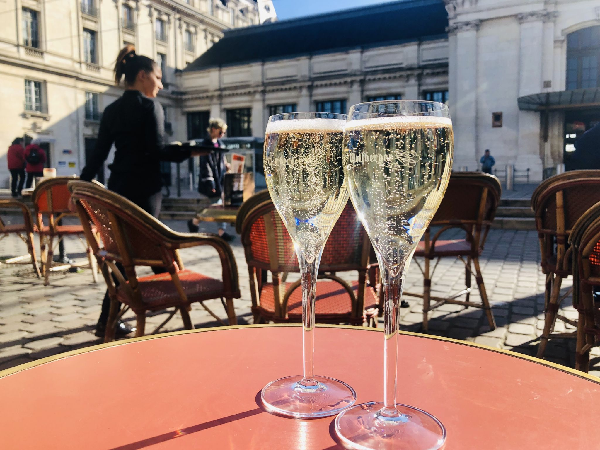 48 Hours In Bordeaux – Photo Diary!