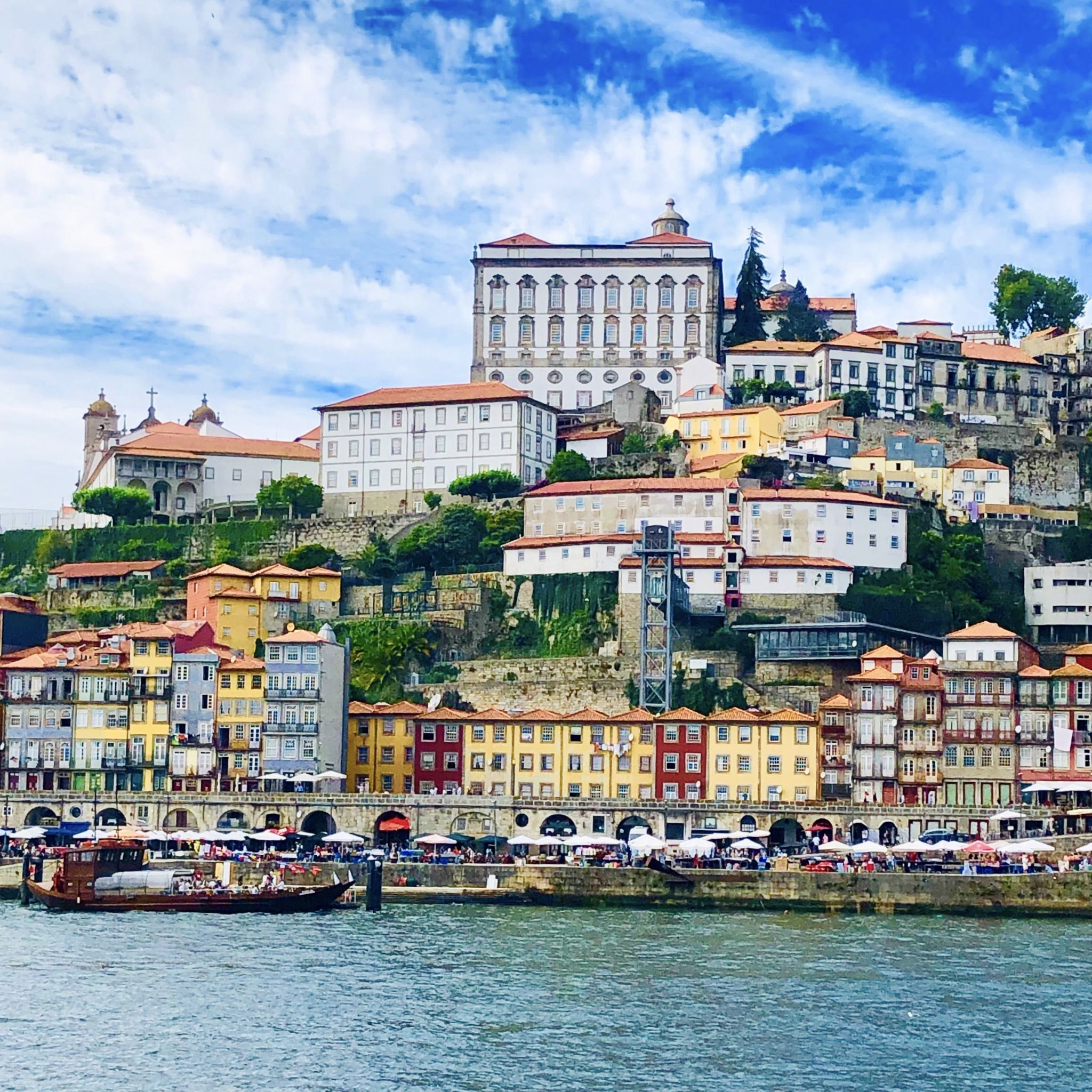 A Whistle-stop Tour of Porto – Travel Diaries – Part 1