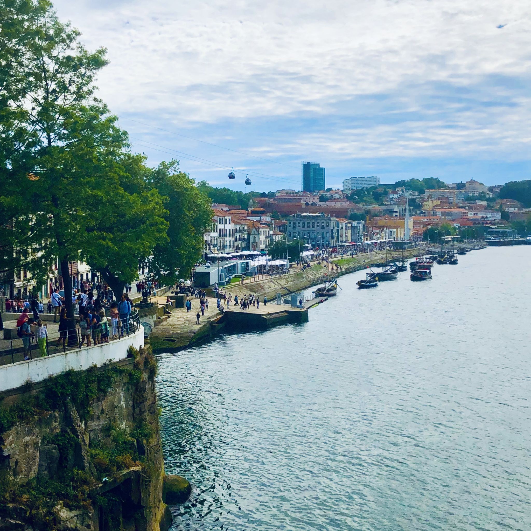 A Whistle-stop Tour of Porto – Travel Diaries – Part 2
